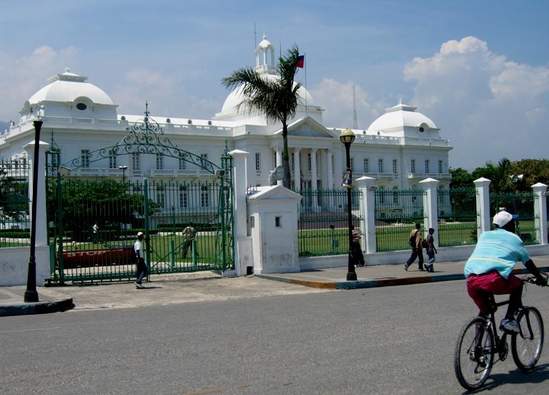 File:Palacio presidencial de Haiti.jpg