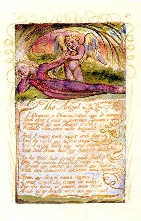 Blake The Angel