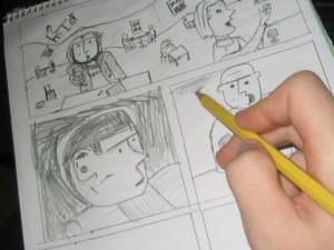 Archivo:Comic-sketch.jpg