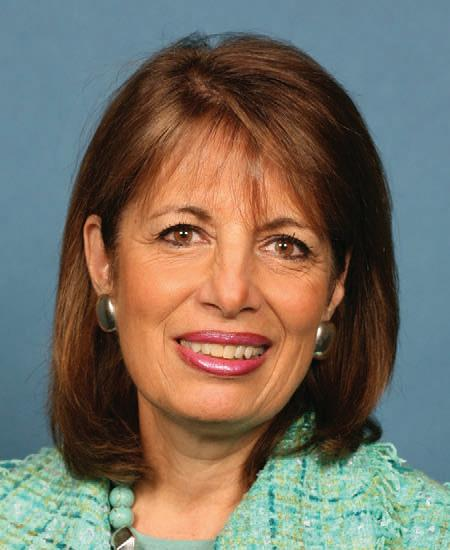 English: Jackie Speier (D-CA), Member of the U...