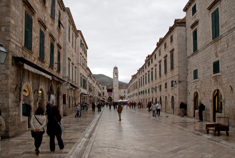 Stradun Caddesi ile ilgili görsel sonucu