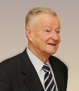 Polski: prof. Zbigniew Brzeziński