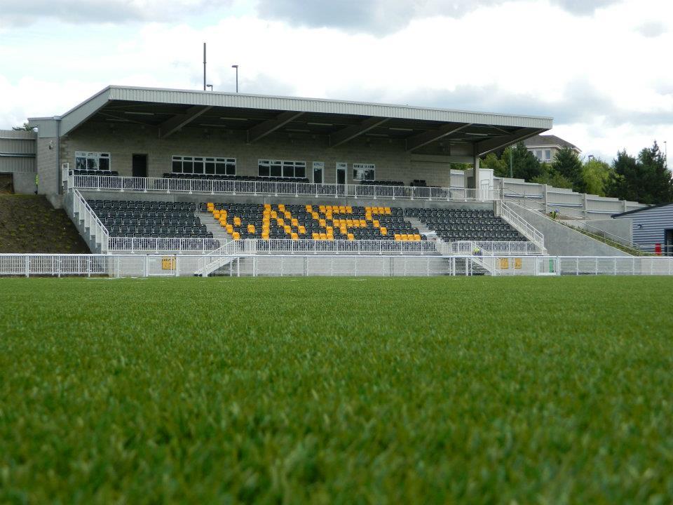 Gallagher Stadium Wikipedia