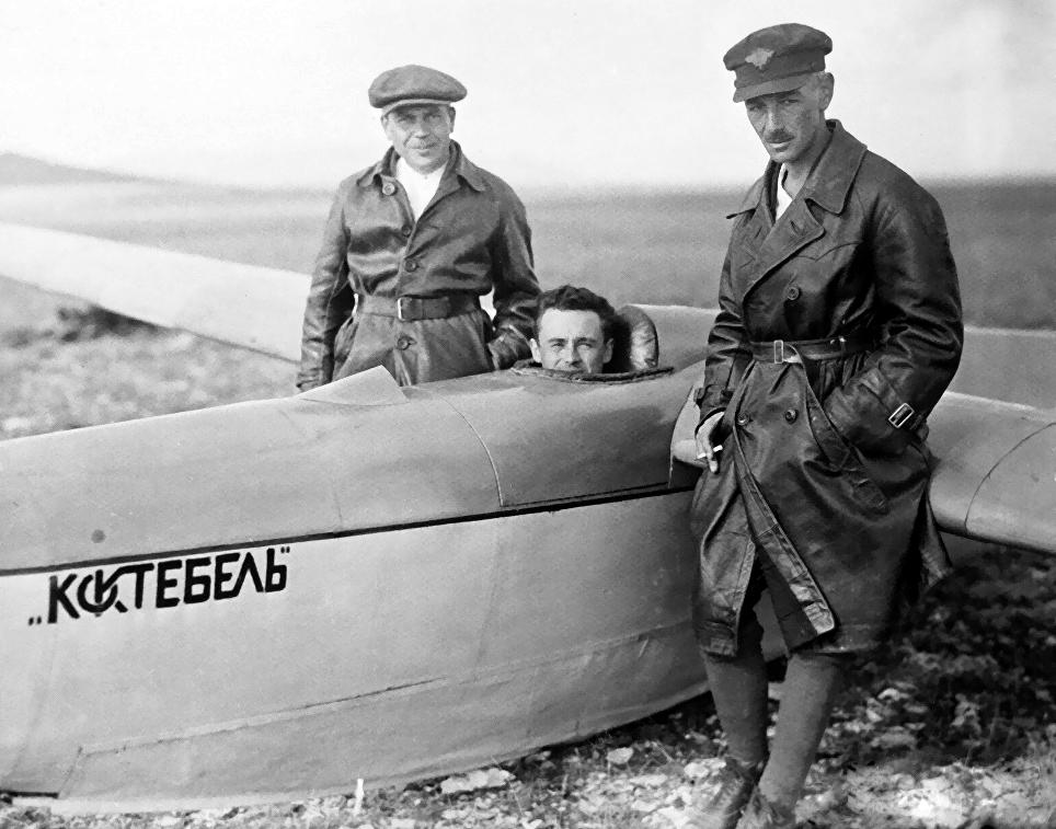 File:Korolyov in cockpit.jpg