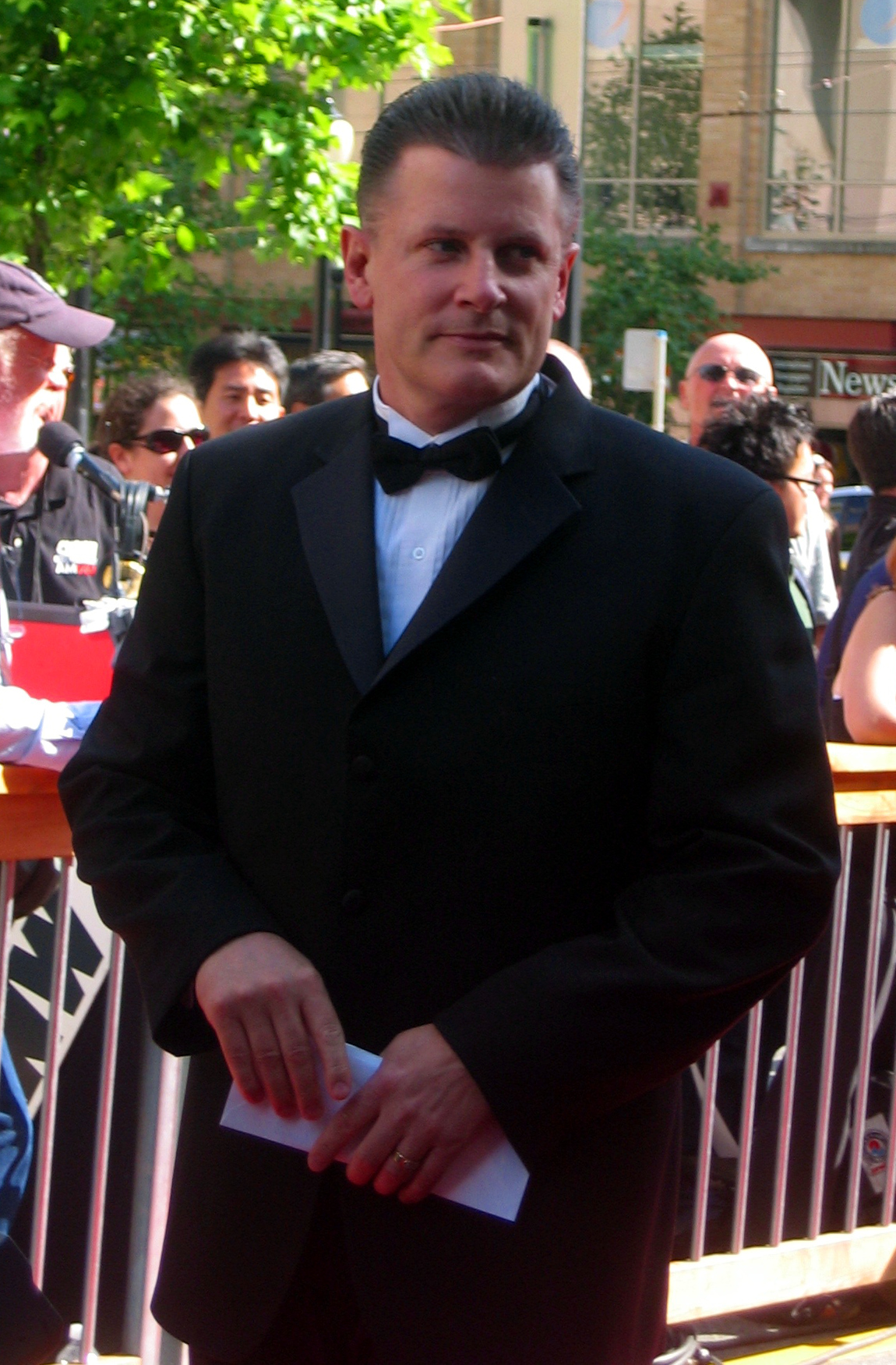 Arnold C photo, via Wikimedia Commons