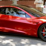 Tesla Roadster Second Generation Wikipedia