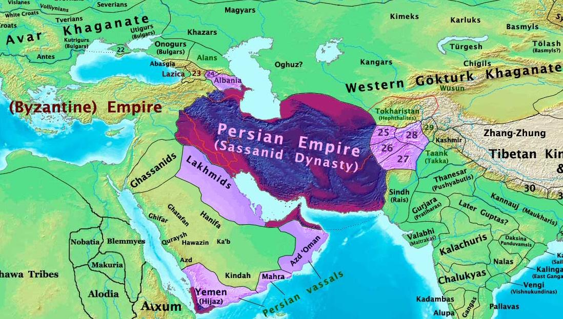 The Sassanian Empire..jpg