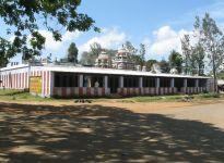 Rajesh K Odayanchal and Manjusha OV at Kolli hills, Namakkal