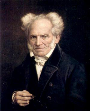Much of Arthur Schopenhauer's writing is focus...