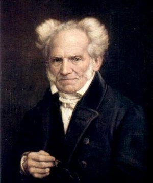 Schopenhauer, citazione su consapevolezza e musica