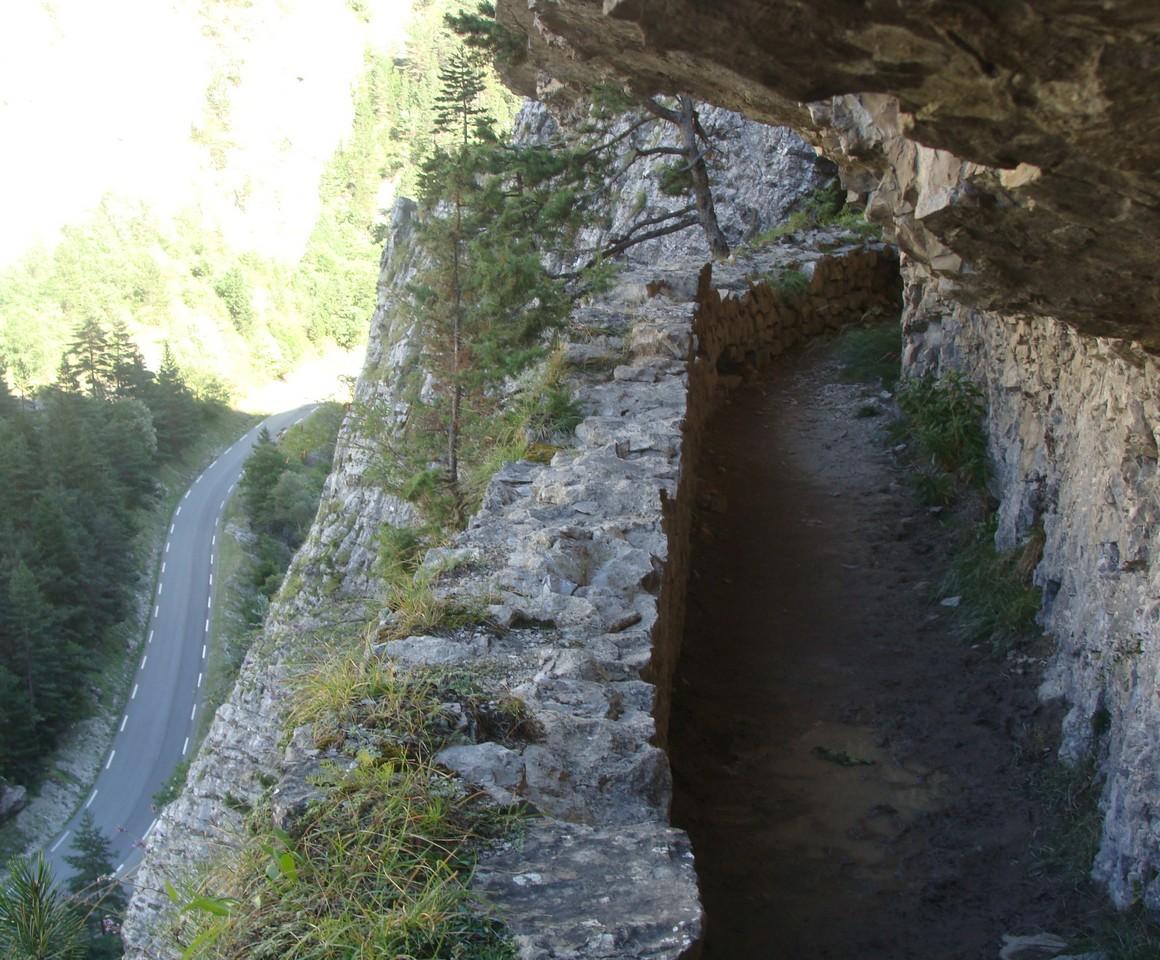 Canal De Pellafol Wikipdia