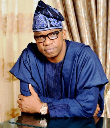 Gov. Abiodun Swears In 19 Commissioners, 16 Special Advisers