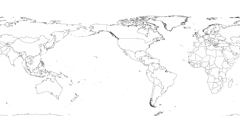 Map Skills Geography Byojeopardy