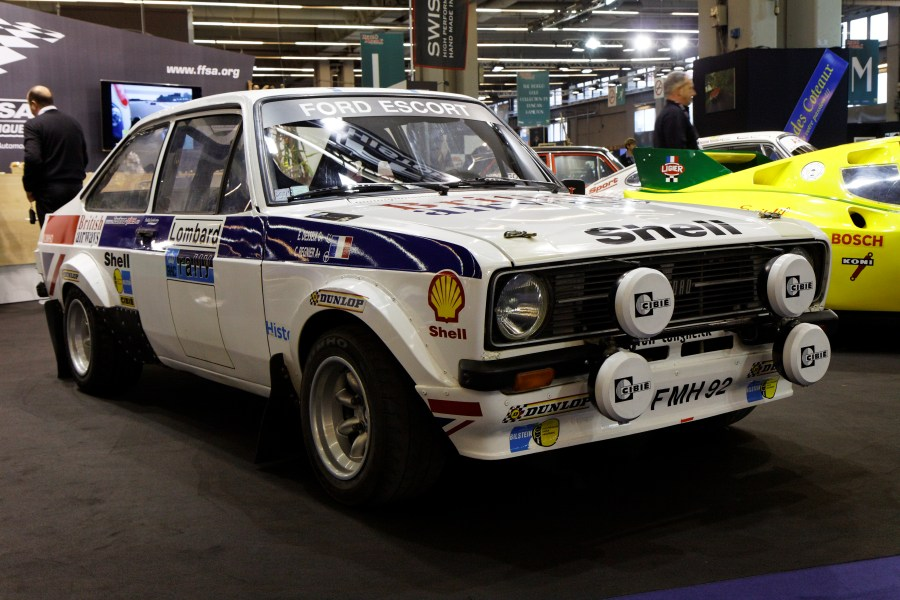 1974 ford cars » Ford Escort     Wikip    dia Ford Escort RS1800