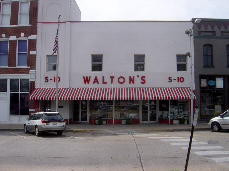 Image result for walmart in 1945