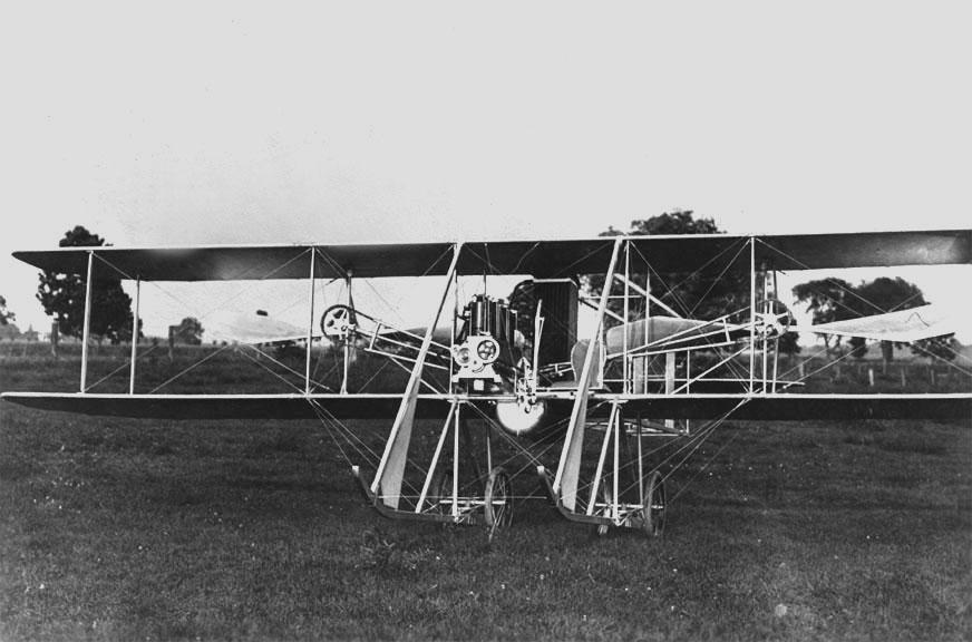 Wright Model D Wikipedia