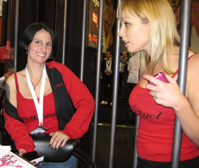 Archivoadrianna Nicole Avn Adult Entertainment Expo 2009 Jpg