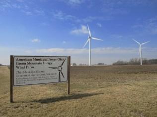 wind turbines - nimby