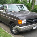Ford F Series Eighth Generation Wikipedia