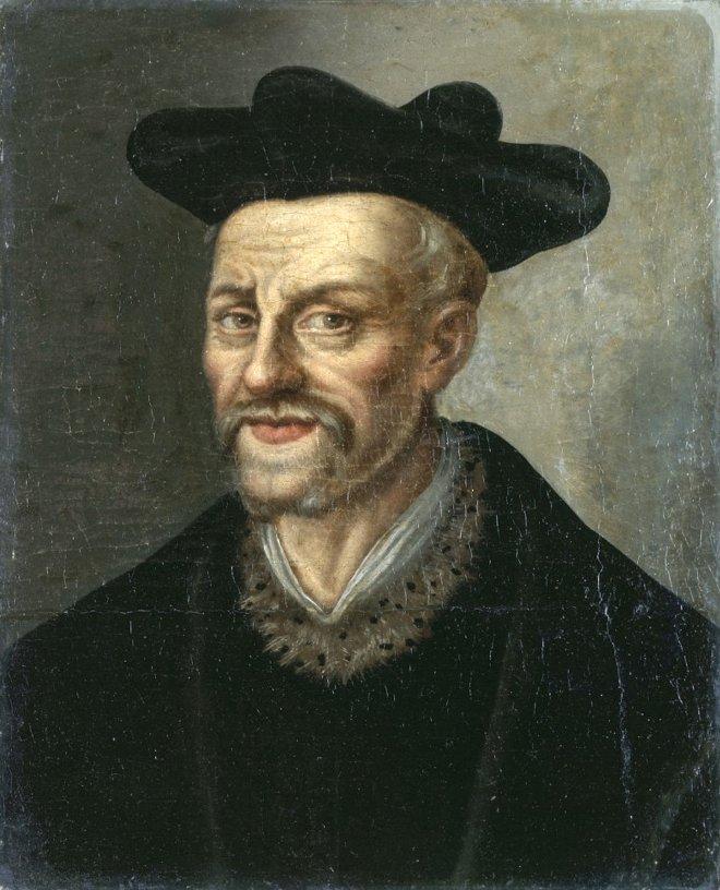 FrançoisRABELAIS