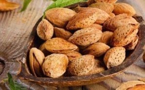 Mandorle di Avola - Componente del manjar blanco siciliano