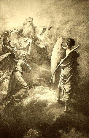 Гермес Трисмегист. Западный эквивалент: Меркурий – посланник и ловкач