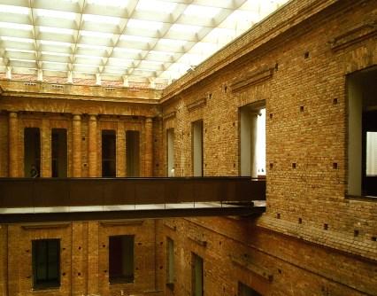 A Pinacoteca