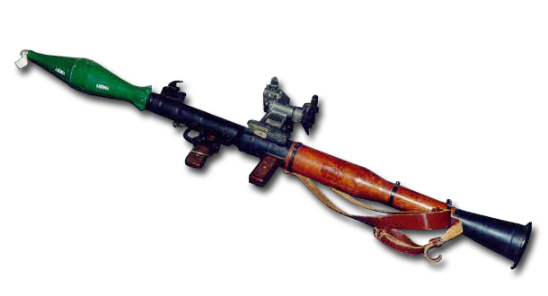 Ein RPG-7