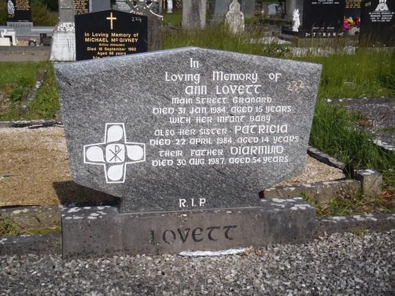 Ann Lovett Wikipedia