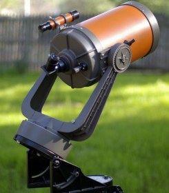 NexStar 8SE Computerized Telescope Photo