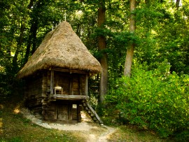 ASTRA Open Air Village Museum - Sibiu City Sightseeing Tour | Romania Luxury Travel & Tours