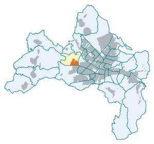 Schlüsseldienst Freiburg Rieselfeld