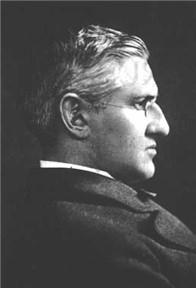 Horatio G. Spafford 1828-1888