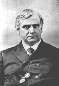 English: Phillips Brooks (1835-1893)