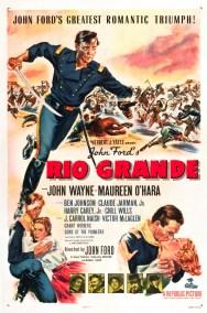 Image result for RIO GRANDE 1950 movie