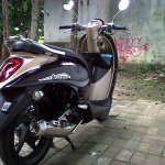 File Scoopy Thailand Look Scoopy Modifikasi Honda Scoopy 2014 05 03 01 33 Jpg Wikimedia Commons