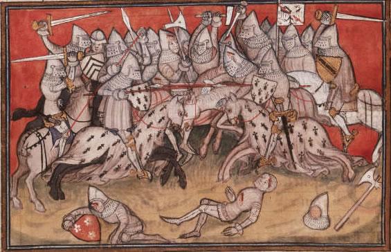 File:Battle of Auray.jpg