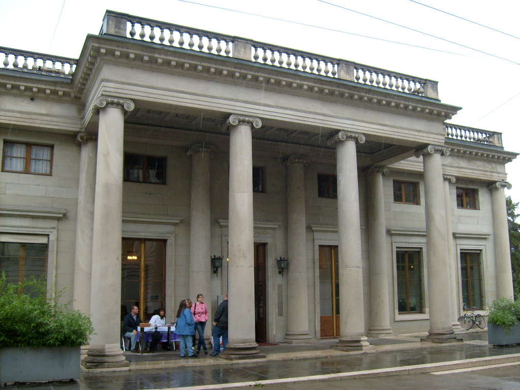 Palais Eynard Wikipdia