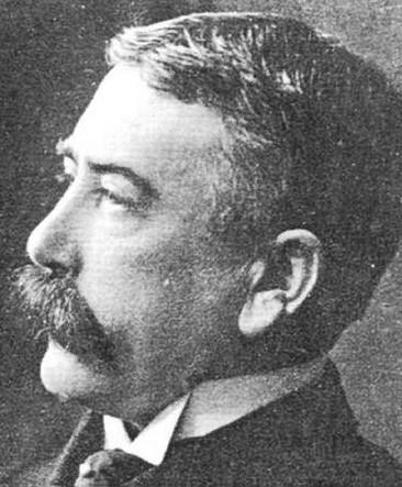 Aurevilly - Ferdinand de Saussure (Wikipedia)