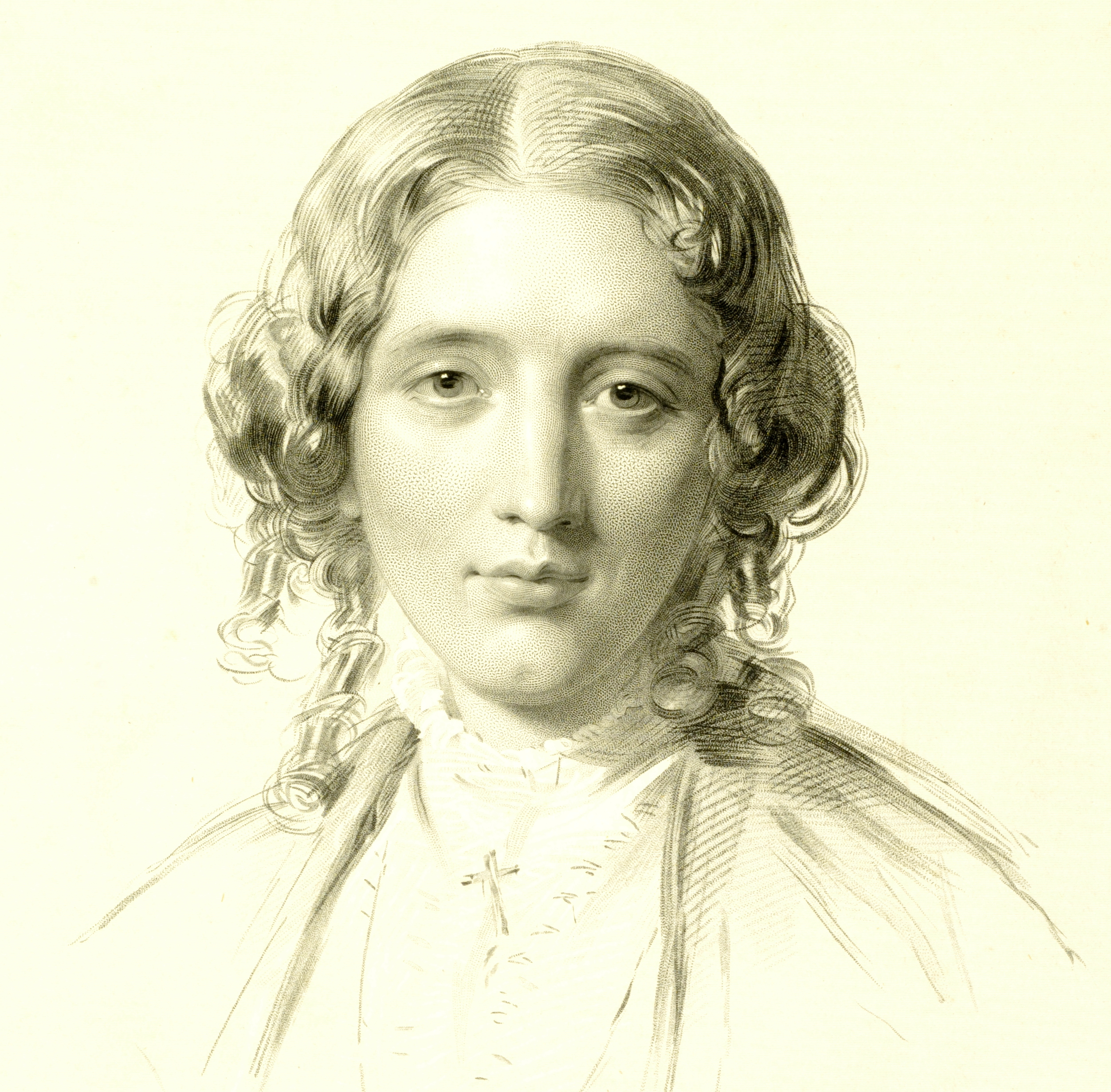 Harriet Beecher-Stowe
