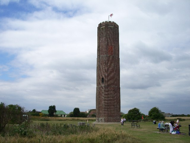Naze Tower, Walton-on-the-Naze