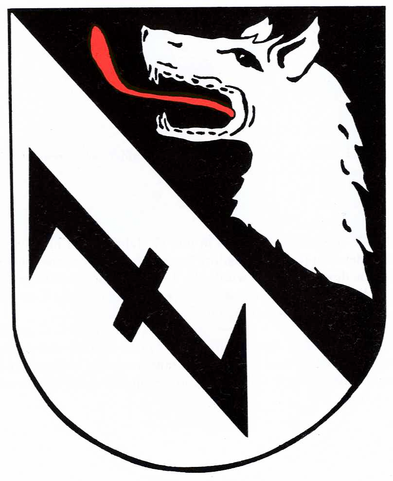Deutsch: Wappen von Burgwedel English: Coat of...
