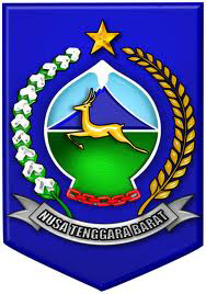 Coat of Arms of Indonesian province of West Nu...