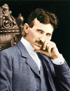 Н. Тесла