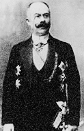 Emil Jellinek