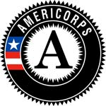 English: AmeriCorps logo