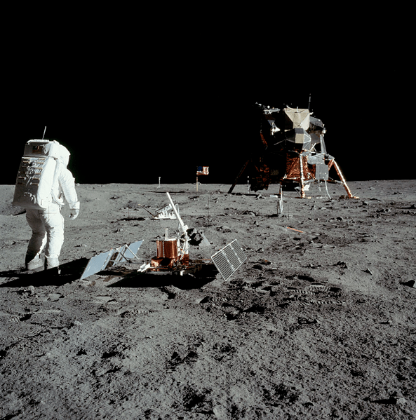 Apollo 11_Buzz Aldrin