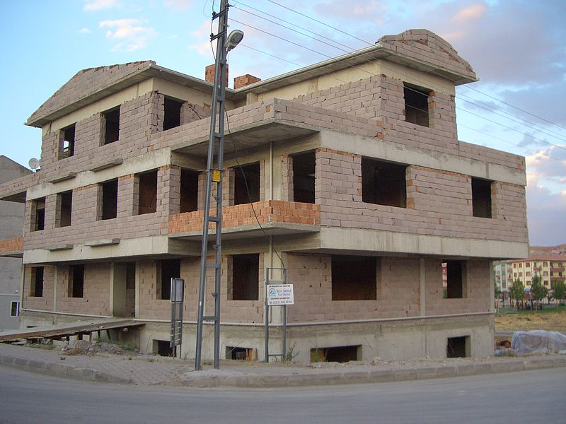 Image Result For Building A House