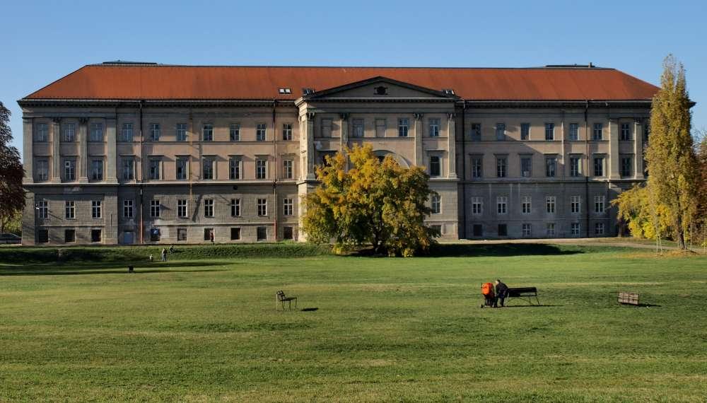 Ludovika building