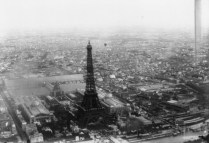 eiffel's ferrous tower